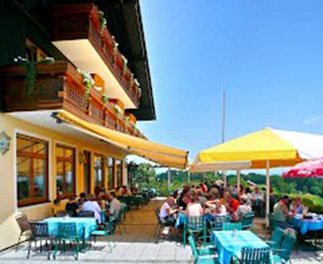Restaurant Hotel Berggasthof Weingarten Rimsting