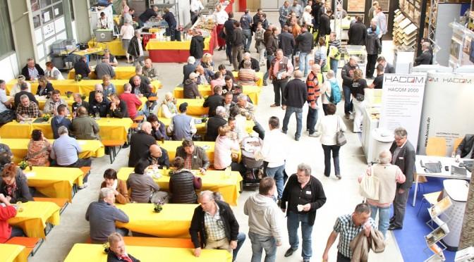 Karl Dahm Handwerkertage 2015 - Jubiläum am Chiemsee