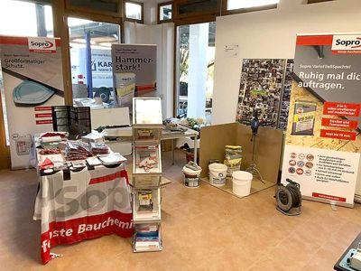 Sopro Bauchmie - KARL DAHM Sonderverkaufstag am Chiemsee